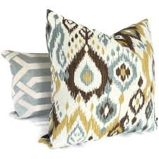 Etsy Decorative Pillows 124 Best Pillows Images On Pinterest Accent Pillows Accent