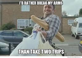 Grocery Meme - mememonday justbogos