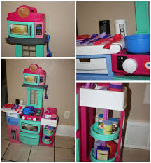 Little Tikes Wooden Kitchen by Little Tikes Cook N Store Kitchen And More