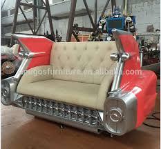 canap voiture rétro classique cadillac canapé voiture canapé salon id de produit