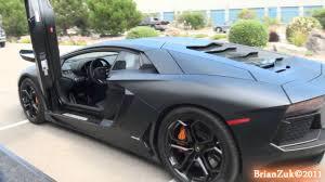 lamborghini aventador black matte black lamborghini aventador lp700 4