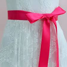 sash ribbon asymmetric special motif bridal sash ribbon belt lunss couture