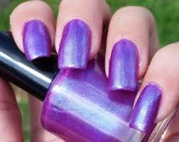 nail polish etsy