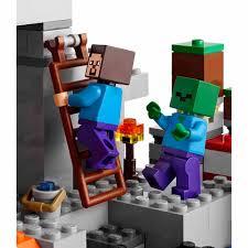 lego minecraft the cave walmart com