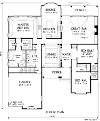 Donald A Gardner Floor Plans New Home Plan U2013 The Tucker 1341 Is Now Available Houseplansblog