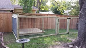 Dog In The Backyard by Creative Fencing Keeps Multiple Dogs In Check Creative Pets And