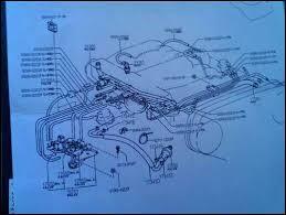 3vze vacuum hose diagram for reference yotatech forums