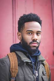 black men haircuts with beards 15 cool haircuts for black men mens hairstyles 2018