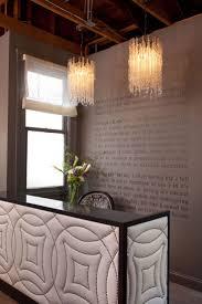Tufted Reception Desk 41 Best Reception Desk Images On Pinterest Architecture
