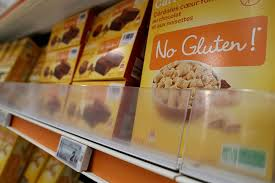 gluten free passover products passover helps me empathize with my celiac patients the forward