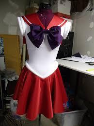 sailor moon fuku made to order any senshi size s m 150 00 via
