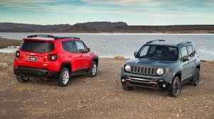 jeep crossover 2015 2015 jeep renegade meet the new small jeep autoweek