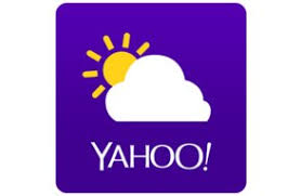 yahoo apps for android yahoo weather one of the best weather apps android and ios