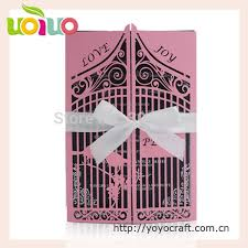 Love Bird Wedding Invitations Online Shop Customize Traditional Chinese Wedding Invitation Card
