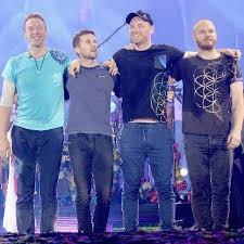 coldplay personnel coldplay