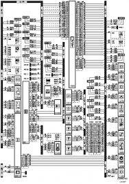 citroen c2 wiring diagrams citroen wiring diagrams instruction