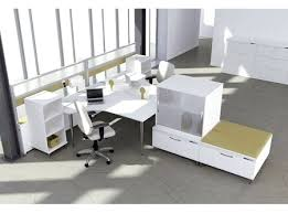 Small Office Desk Solutions Desk Featuring Teknion Office Furniture Corner Office Desk