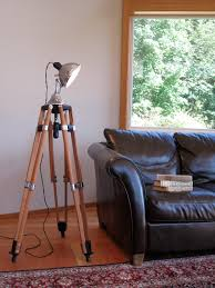 Nautical Spotlight Floor Lamp by Tripod Floor Lamp Home Pinterest Tripod Floor Lamp And