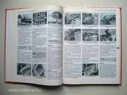 fiat cinquecento javítási könyv 1993 1998 haynes vatera hu