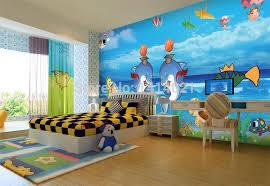 wallpapers for kids bedroom kids 3d wallpaper sitting room kids room tv setting wall bedroom