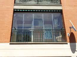 verande balconi veranda in vetro per balcone roma vetroexpert vetrate