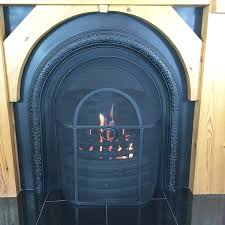 arch fire guard fire screen spark guard for lombard sorrento