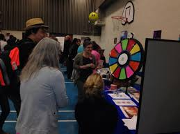 Players Bench Kamloops Wellness Fair At Twin Rivers Education Centre District 73