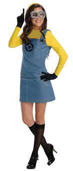 minion costume despicable me 2 minion costume buycostumes