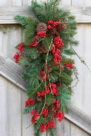 224 best wreaths and swags images on swag stones and