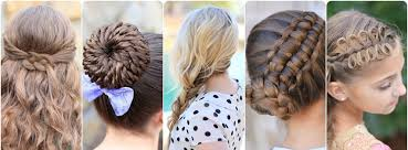hairstyles youtube cutegirlshairstyles youtubers turning a hobby into a brand