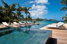 Saint Barts Map by Palm Beach Villa St Barts Villas Eden Rock Villa Rental