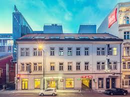 hotel in prague ibis praha old town
