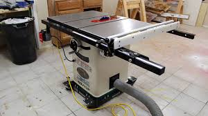 Grizzly Router Table Grizzly G0715p Hybrid Table Saw Jays Custom Creations