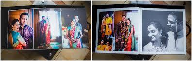 Wedding Albums Karishma And Rupak U0027s Engagement And Wedding Albums Candid