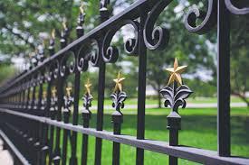 martinez iron fence alta