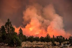 Wild Fires In Oregon Update by Gov Brown Declares State Of Emergency To Address Statewide Wild
