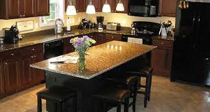 how much overhang for kitchen island kitchen countertop island system kitchen overhang with seating