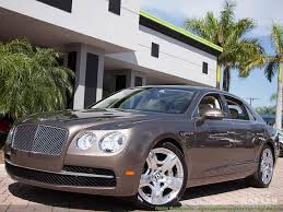 bentley flying spur 2015 2015 bentley continental flying spur w12 mulliner