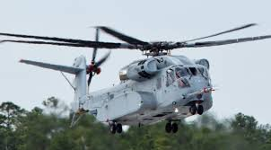 new king stallion helicopter packs a massive punch will be ready