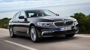 the all new bmw 5 series 2017 review saloon car perfection review