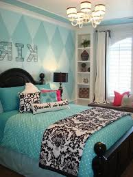 Inspiring Room Ideas Teenage Girls  Fascinating And Cool Teenage - Blue bedroom ideas for adults