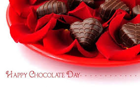 whatsapp wallpaper red happy chocolate day 2018 quotes best wishes greetings images for