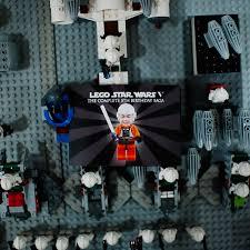 pure joy events lego star wars birthday party