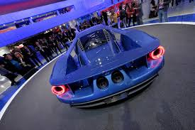 ford supercar interior 5 things to know about the 2016 ford gt so far
