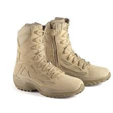 59 tactical boots tan men 039 s reebok hyper velocity desert