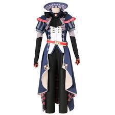 popular ten ten cosplay buy cheap ten ten cosplay lots from china