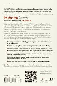 designing games a guide to engineering experiences amazon de