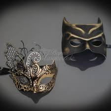 masquerade masks for couples batman s masquerade masks butterfly masquerade masks gold