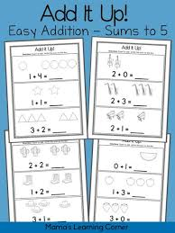 best 25 simple addition ideas on pinterest subtraction