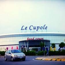 negozi cupole san giuliano centro commerciale le cupole 14 photos shopping centers via